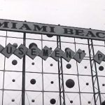 Old footage of Miami Beach from 1963 – Harley, William Jones